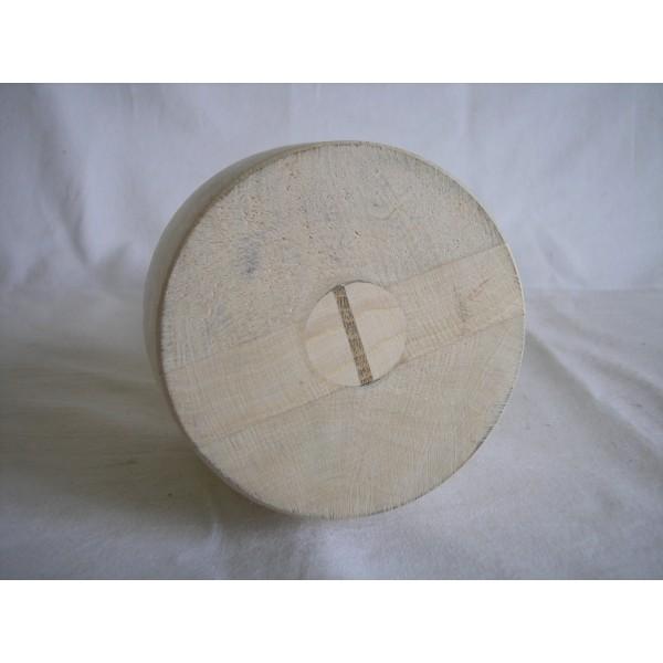 Dřevěná palička H2