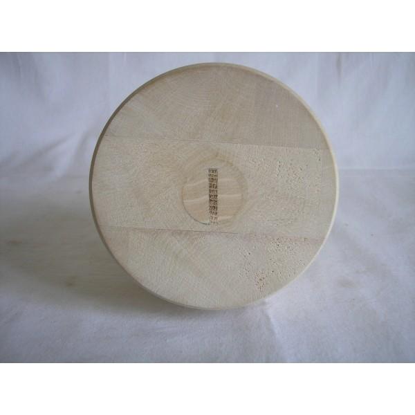 Dřevěná palička H3
